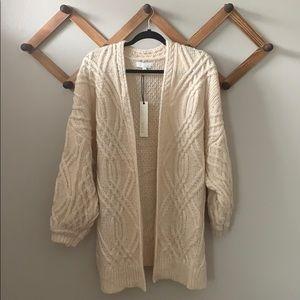 Vici sweater. NWT!